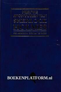 Nieuwe avonturen van Sherlock Holmes