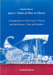 Joyce's Vision of Time in Ulysses