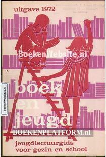 Boek en Jeugd 1972