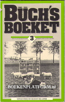 Buch's boeket 3