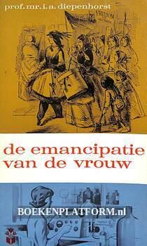 De emancipatie van de vrouw