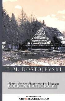 Het dorp Stepantsjikovo