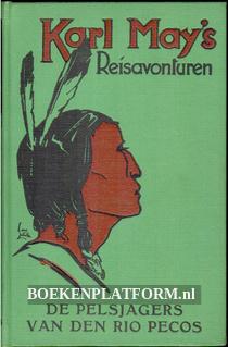 De pelsjagers van den Rio Pecos