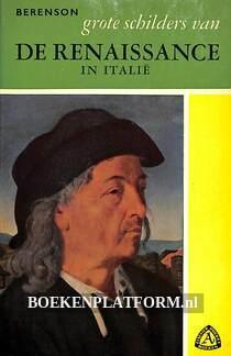 Grote schilders van de Renaissance in Italië