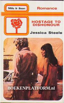 1857 Hostage to Dishonour