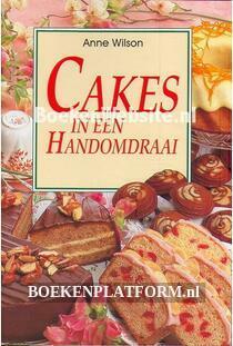Cakes in een Handomdraai