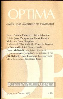 Optima 1985/2