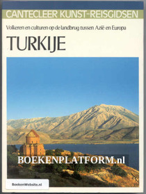 Turkije Volkeren en culturen op de landbrug tussen Azie en Europ