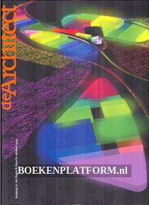 De Architect 1999-10