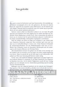 Haerlem Jaarboek 1999