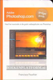 Adobe Photshop.com Gadget Guide