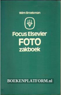 Focus Elsevier Fotozakboek