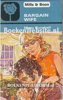 1489 Bargain Wife