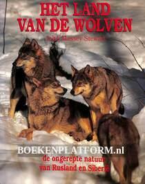 Het land van de wolven