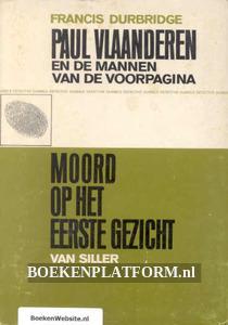 Paul Vlaanderen en de mannen van de voorpagina
