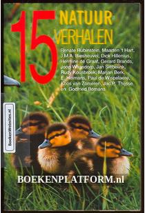 15 Natuurverhalen