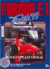 Formulie 1 Finish '99