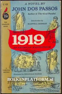 1919 Nineteen Nineteen