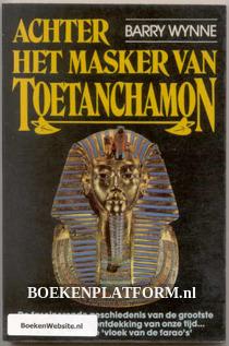 1998 Achter het masker van Toetanchamon