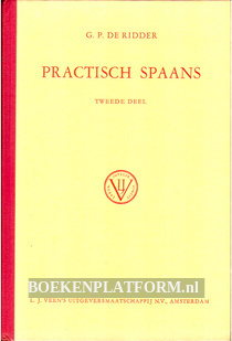 Praktisch Spaans II