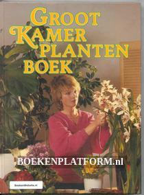 Groot Kamerplanten boek