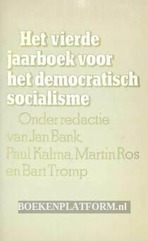 Het vierde jaarboek voor democratisch socialisme