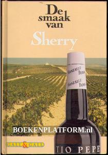 De smaak van sherry