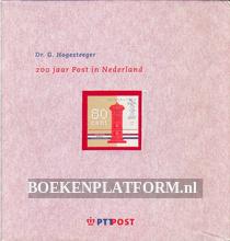 200 jaar Post in Nederland