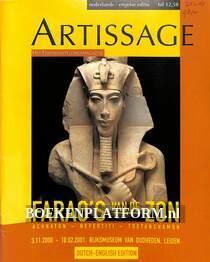 Farao's van de Zon