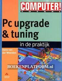 Pc upgrade & tuning