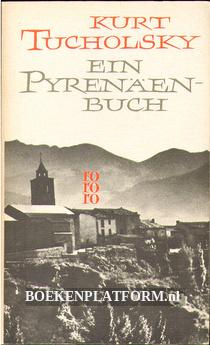 Ein Pyrenäenbuch