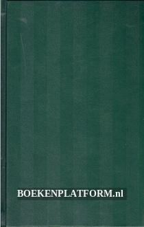 Verslagen Carnegie Heldenfonds voor Nederland 1944 - 1953