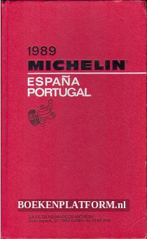 Michelin Espana, Portugal