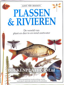 Plassen & Rivieren