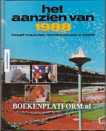 Het aanzien van 1988