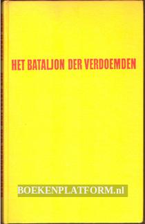 Het bataljon der verdoemden
