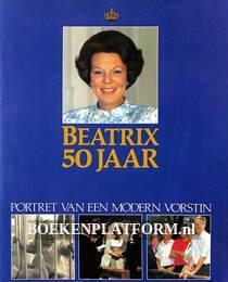 Beatrix 50 jaar