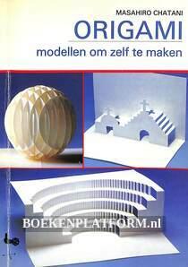 Origami, modellen om zelf te maken