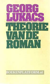 Theorie van de roman