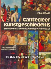Cantecleer Kunst-geschiedenis