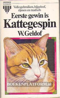 2108 Eerste gewin is Kattegespin