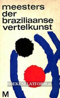 Meesters der Braziliaanse vertelkunst