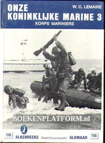 Onze koninklijke marine 3