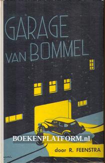Garage van Bommel