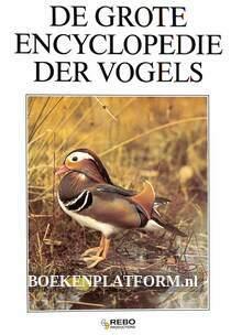 De grote encyclopedie der vogels