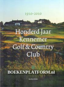 Honderd Jaar Kennemer Golf & Country Club