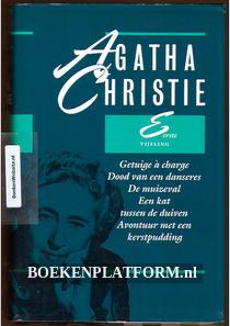 Agatha Christie Eerste Vijfling