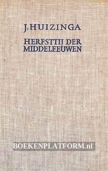 Herfsttij der Middeleeuwen
