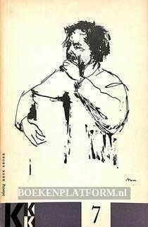 Kroniek van kunst en kultuur 1959-07
