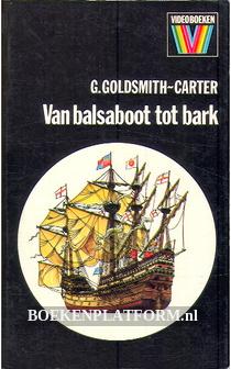 Van balsaboot tot bark